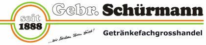 Gebr. Schürmann – Getränkefachgroßhandel